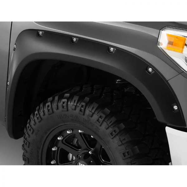 Bushwacker Toyota Tundra 2019 Pocket Style Fender Flares
