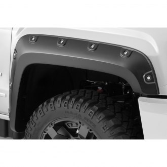 Lund Bull Bar With Led Light Review