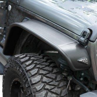 2020 Jeep Gladiator Fender Flares Carid Com