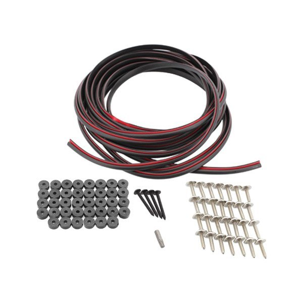 Bushwacker PK1-50045 Complete Hardware Kit for 50045-02