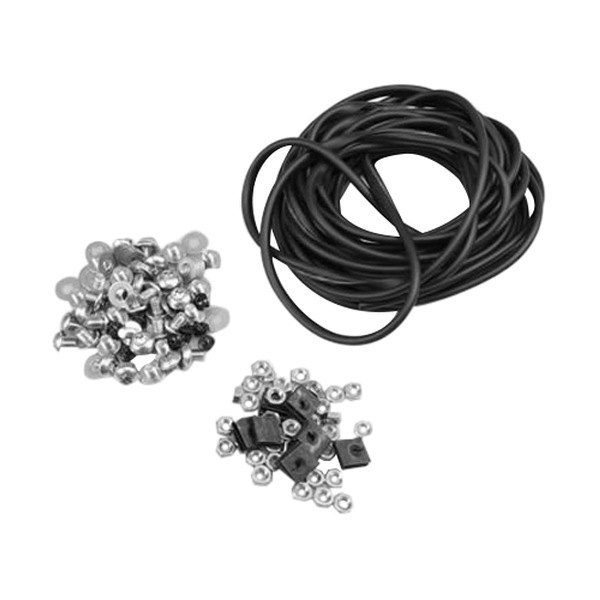2-Wire LED Marker Light Kit For