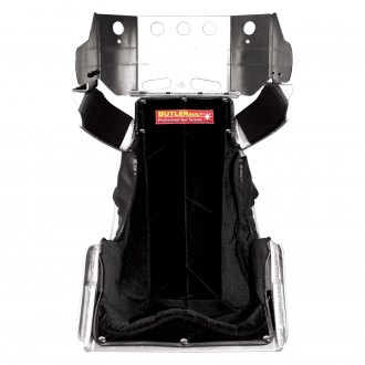 ButlerBuilt™ Seats | Racing Seats, Seat Belts & Harnesses