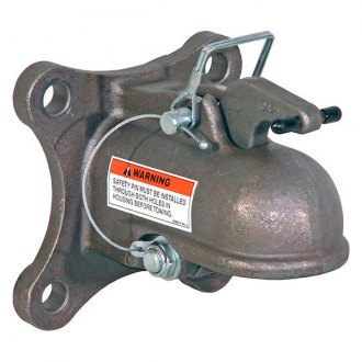 """BUYERS PRODUCTS 0091558 Trailer Coupler 2-5//16/"""" Ball Sz Class V"""