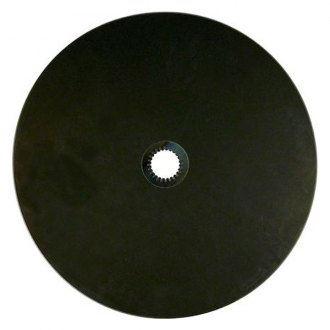"Buyers® - 36"" x 0.185"" Thick 5th Wheel Disk"