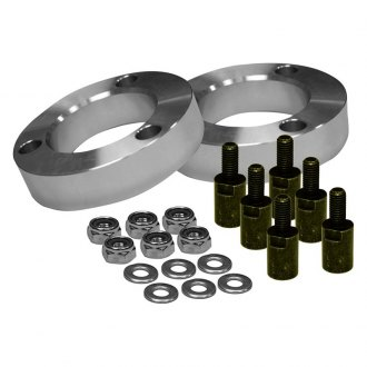 "Buyers® - 2"" Front Leveling Strut Spacers"