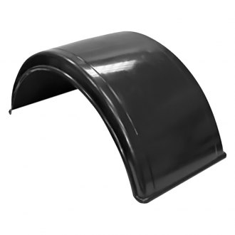 Buyers® - Rear Half Round Poly Fender
