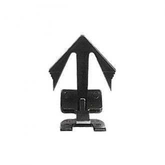 C.R. Laurence® - Backglass Garnish Molding Clip