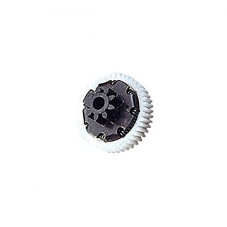 C.R. Laurence® - Power Window Regulator Gear, 9-Tooth