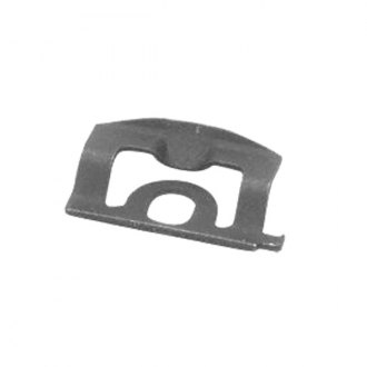 C.R. Laurence® - Windshield and Backglass Molding Clips, Upper and Sides