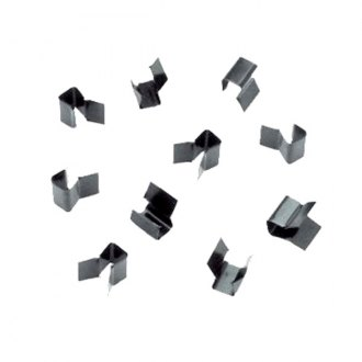 C.R. Laurence® - Installation Clips for 880 and 910 Series E Sliders