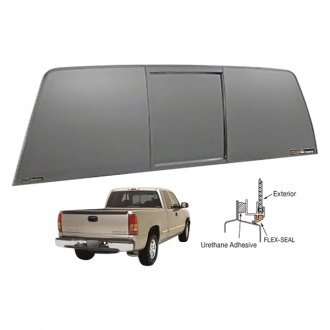2013 chevy silverado rear window glass. Black Bedroom Furniture Sets. Home Design Ideas