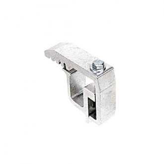 C.R. Laurence® - Truck Cap C-Clamp for Caps with Aluminum Rail