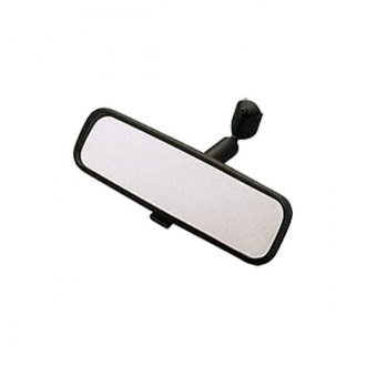 "C.R. Laurence® - 8"" Wide Replacement Interior Rear View Mirror"