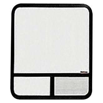 C.R. Laurence® - Rectangular T-Slider Van Bay Window