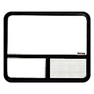 C.R. Laurence® - Angled T-Slider Van Bay Window