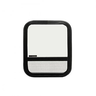"C.R. Laurence® - Vertical Lift Van Window with 1/8"" Trim Ring"