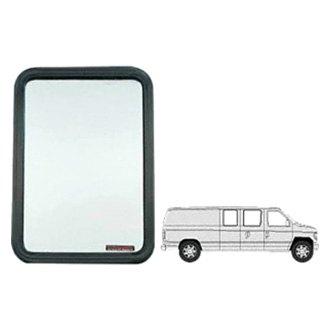 Ford E-series Window Glass   Door Glass — CARiD com