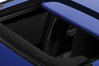 C.R. Laurence® - Permanent Mount Sunroof Deflector
