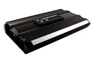 Cadence® - Class AB 4-Channel Amplifier 1200W Max