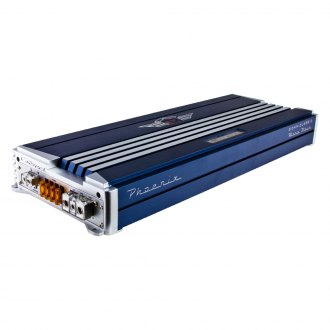 Cadence® - United Series Class AB Mono 2400W Amplifier