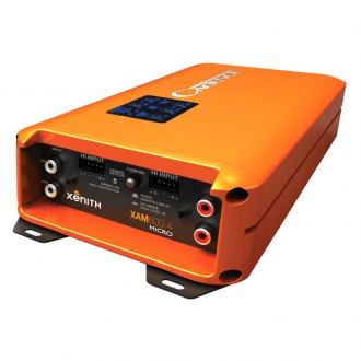 Cadence® - Class D 2-Channel 800W Amplifier