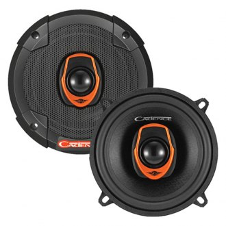 "Cadence® - 5-1/4"" 2-Way QSR Series 300W Coaxial Speakers"