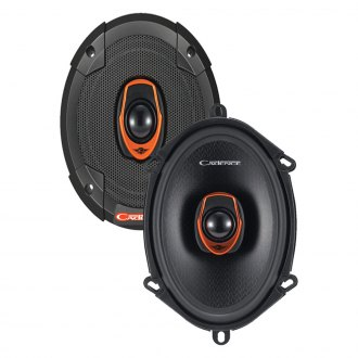 "Cadence® - 5""x7""/6""x8"" 2-Way Coaxial System 1800W Max"