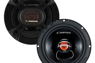 "Cadence® - 6.5"" 2-Way Coaxial Speakers 125W Peak"