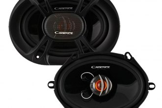 "Cadence® - 6""x8""/5""x7"" 2-Way Coaxial Speakers 150W Peak"