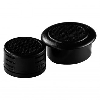 "Cadence® - 1"" Hybrid High Efficiency 200W Composite Dome Tweeters"