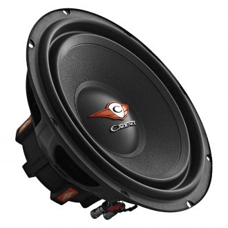 "Cadence® - 10"" S1 Series 700W 2 Ohm DVC Subwoofer"