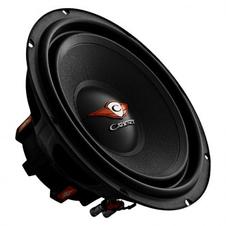 "Cadence® - 12"" S1 Series 900W 2 Ohm DVC Subwoofer"