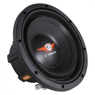 "Cadence® - 8"" S1 Series 500W 4 Ohm DVC Subwoofer"