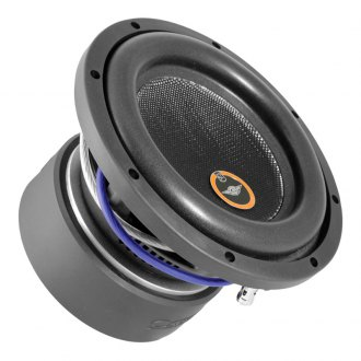 "Cadence® - 8"" S2.V2 Series 1000W 4 Ohm DVC Subwoofer"