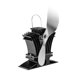 Caframo® - Ecofan Belair Heat Powered Stove Fan