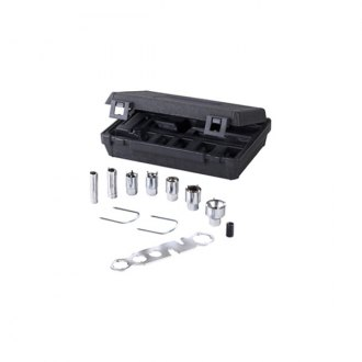 Cal-Van Tools® - Radio and Antenna Removal Tool Kit
