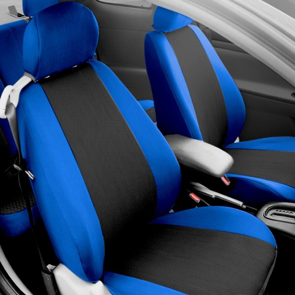 CalTrend® - EuroSport Seat Covers