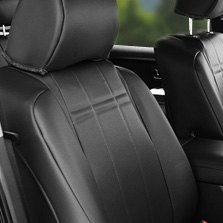 CalTrend® - Leather Seat Covers