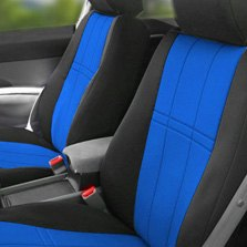 CalTrend® - Red Seat Covers