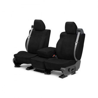 CalTrend® - I Can't Believe It's Not Leather™ Custom Seat Covers