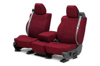 CalTrend® - I Can't Believe It's Not Leather Custom Seat Covers