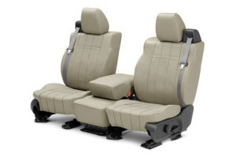 CalTrend® - ICBINL Custom Seat Covers