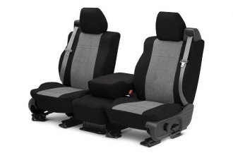 CalTrend® - MicroSuede Custom Seat Covers