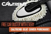CalTrend® - Car Dash Duster