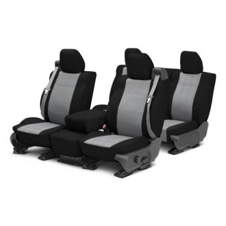 CalTrend® - DuraPlus Custom Seat Covers