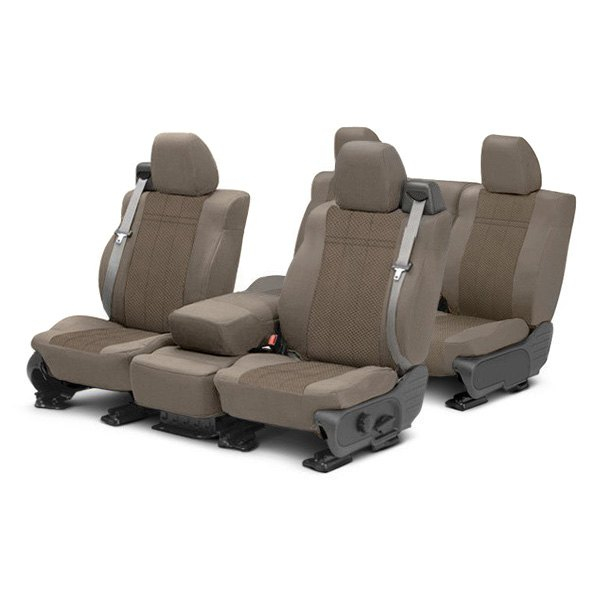 2001 Ford Expedition Leather Seat Covers