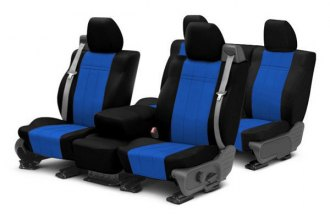 CalTrend® - NeoPrene Custom Seat Covers