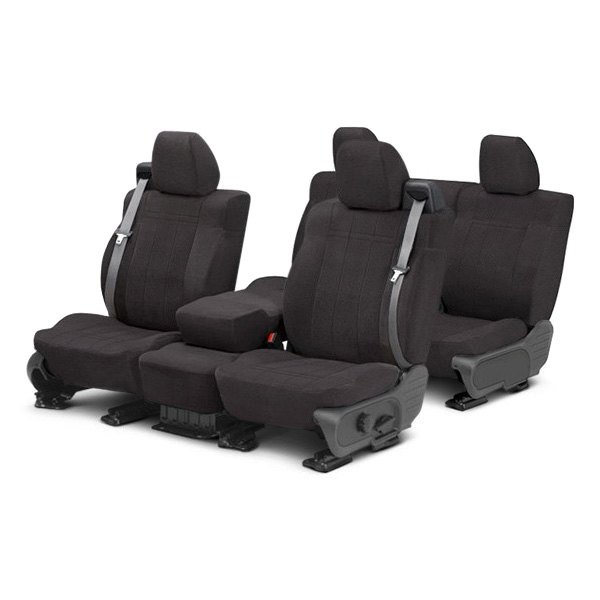CalTrend® - O.E. Velour Custom Seat Covers