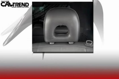 CalTrend® - 50/50 Custom Seat Covers Installation Video 602x420