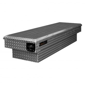 Cam-Locker® - King Size Extra Deep Wide Single Lid Crossover Tool Box